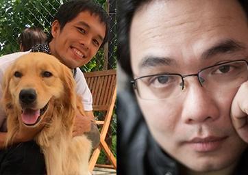 2020 Giang Le and mentor Phan Dang Di