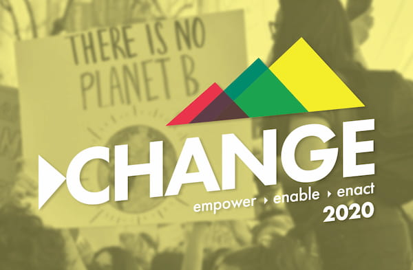 Change 2020 - November Event