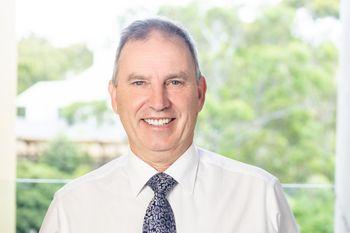 Photo of Peter Binks