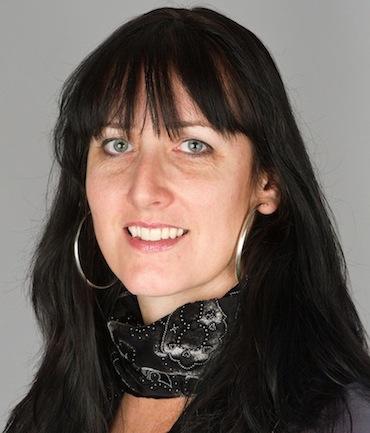 Dominique Falla