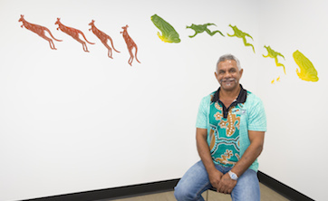 Contemporary Australian Indigenous Art
