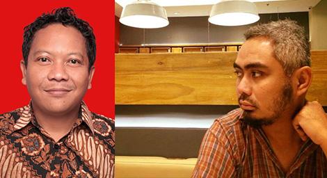 Daniel Rudi Haryanton - Teng Mangansakan II (2018)