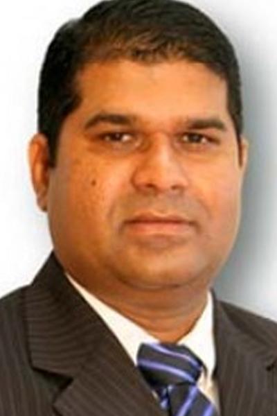 Ariff Ali
