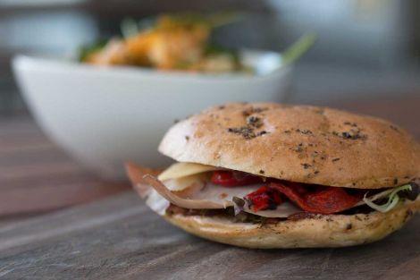 Rossa sandwich