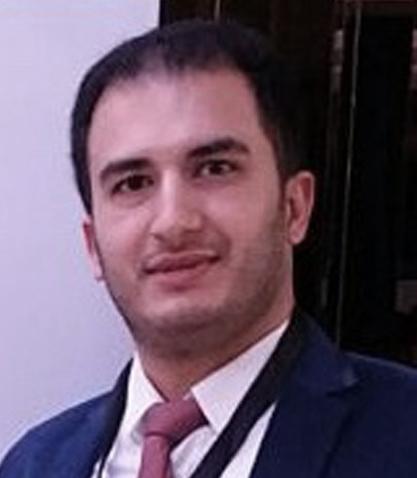 Omid Aliasghar