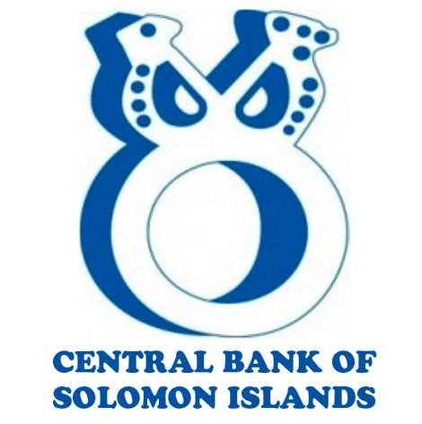 Central Bank of Solomon Islands logo