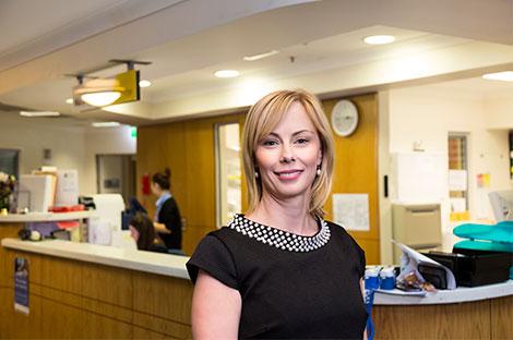 Wendy Zernike - Master Business Administration