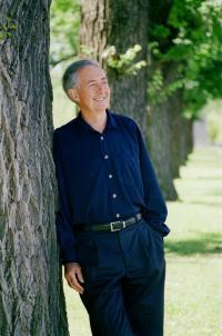Professor Ian Lowe