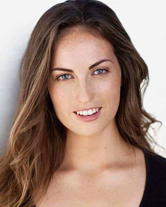 Jessica Mills