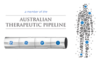 Therapeutic Innovation Australia logo