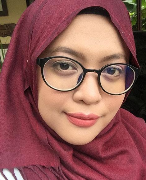 Lina Salim