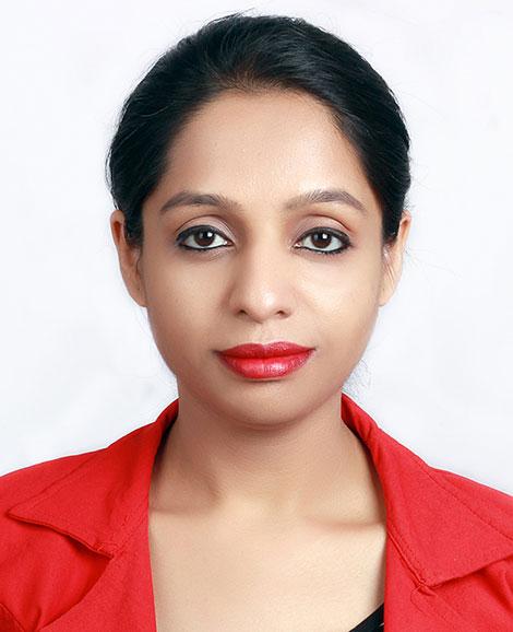 Mansi Karajgaonkar