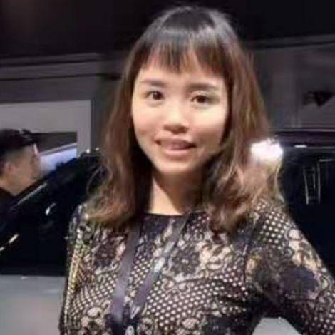 Jessica Zhao