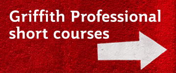 Griffith Professional short courses