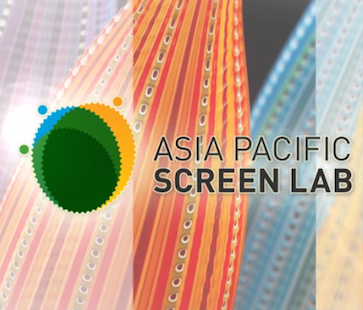 Asia Pacific Screen Lab