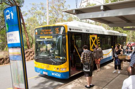 LFR Buses Tile