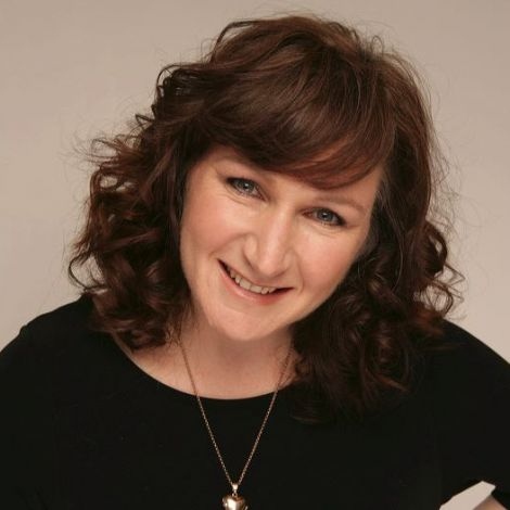 Photo of Penny Burke