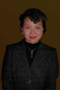 Associate Professor Yuko Fujigaki