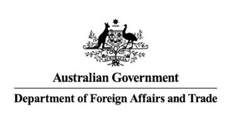 DFAT logo