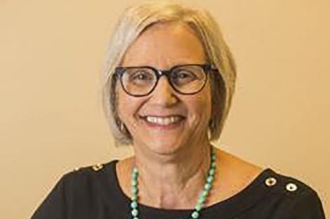 Ellen Goldring