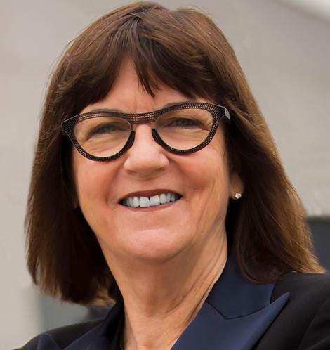 Kate Palmer CEO