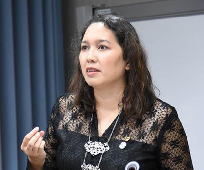 Sabrina Aripen