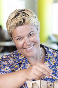 Karine Dupre