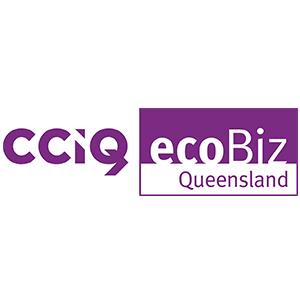 CCIQ ecoBiz Queensland