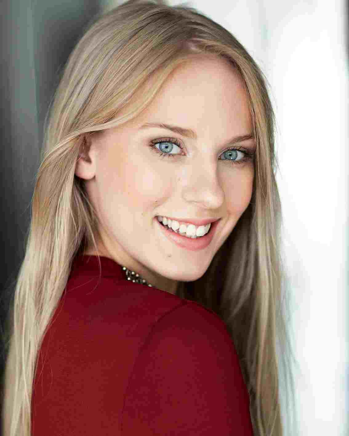 Hayley Maybury