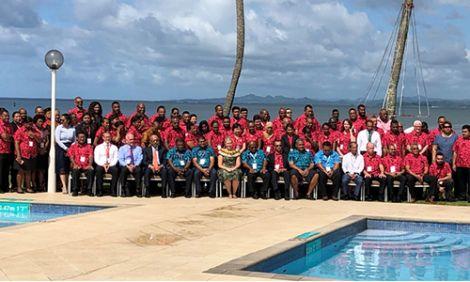 spcb2018 conference participants
