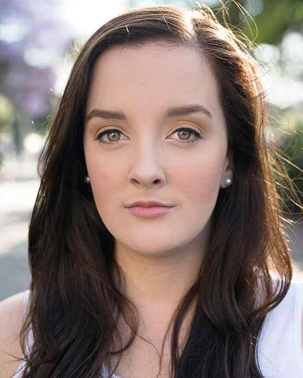 Lauren Kingham