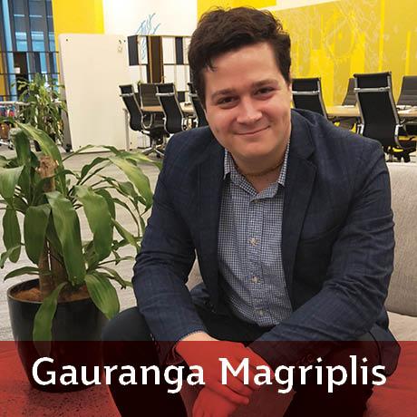 Gauranga Magriplis