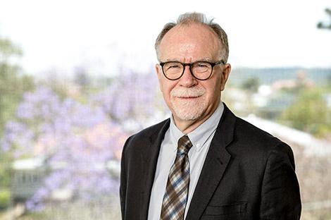 Professor Stephen Billett