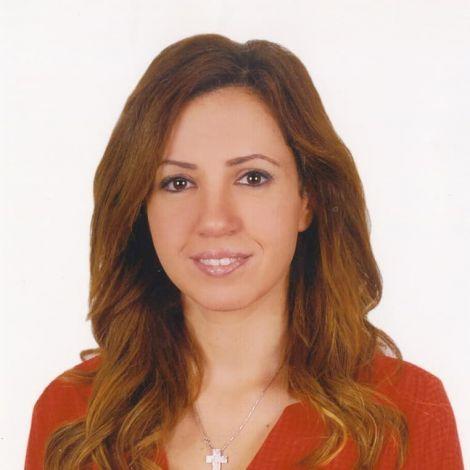 Sara Shawky