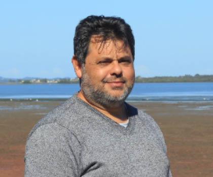 Professor Chris Matthews