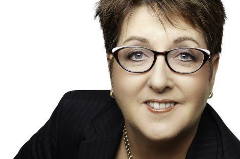 Vicki Webster