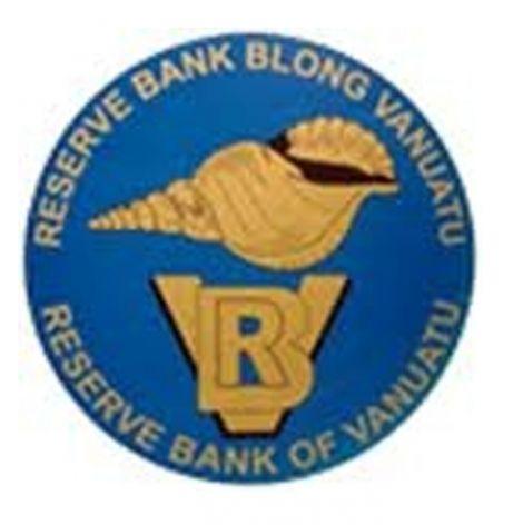 Reserve Bank of Vanuatu logo