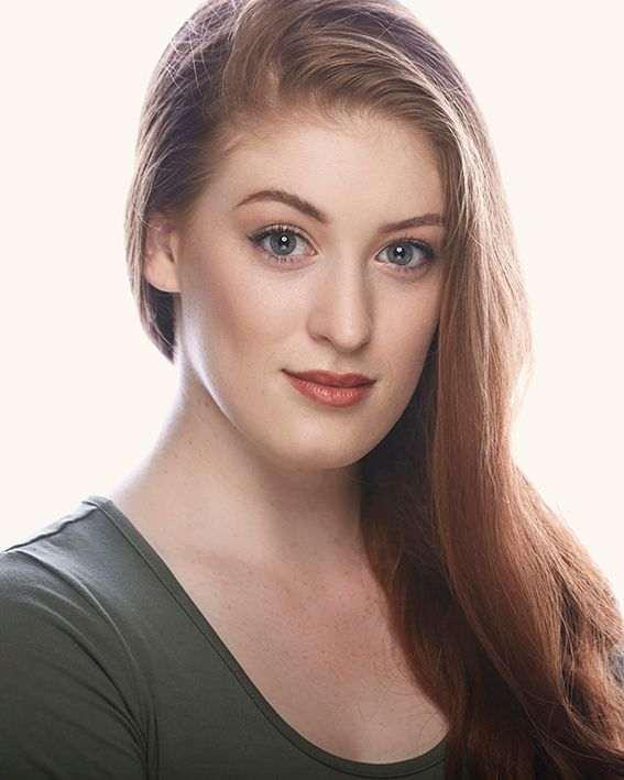Emily Corkeron