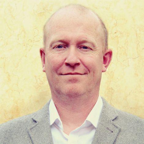 Luke van der Beeke