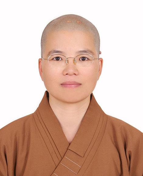 Venerable Chueh Shan