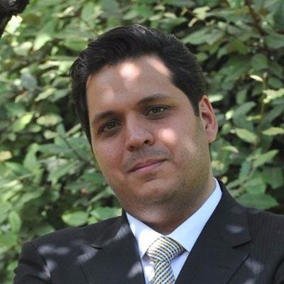 Mehdi Hafezi