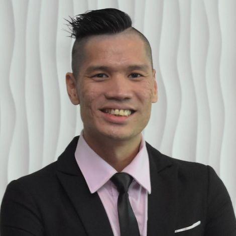 A/Prof Dr. Derek Ong Lai Teik