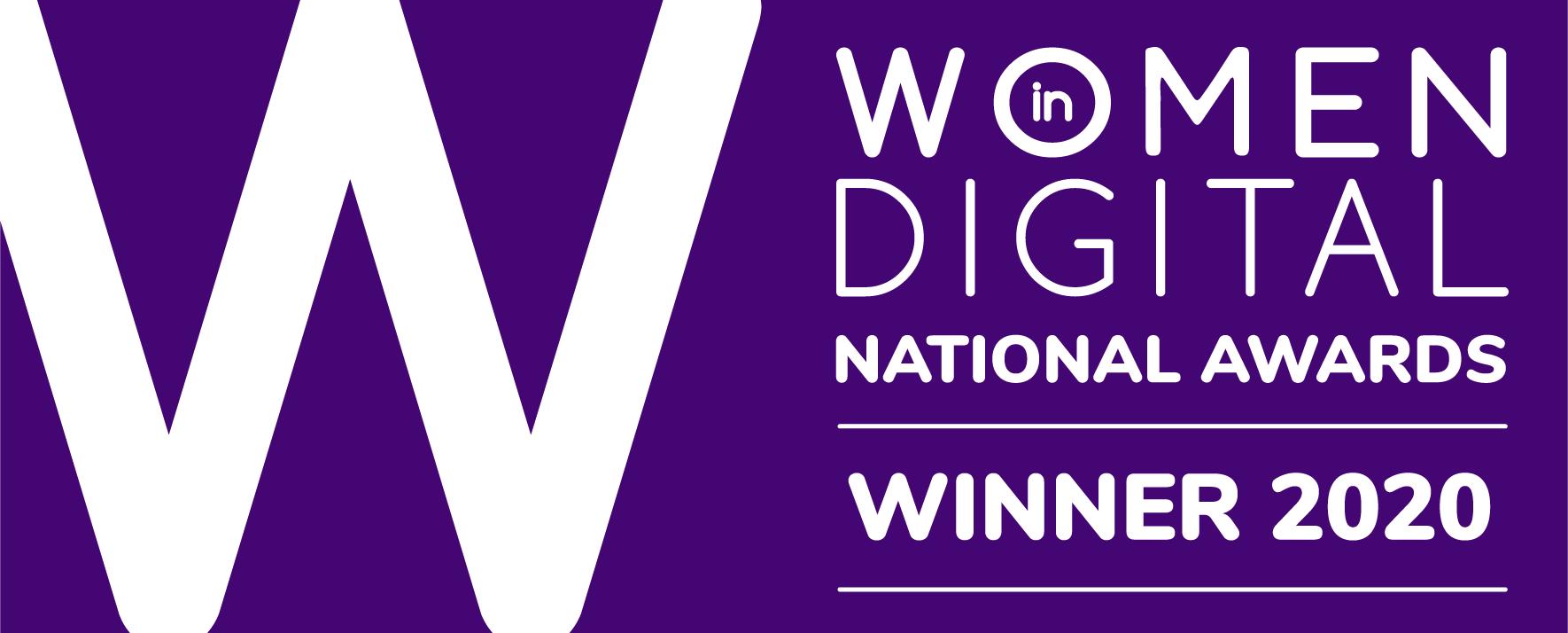 WID Award Winner Graphic