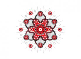 Indigenous Research Unit logo