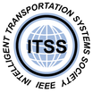 Intelligent transportation systems society logo