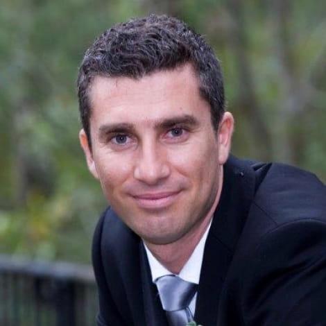 Dr Micheal Mehmet