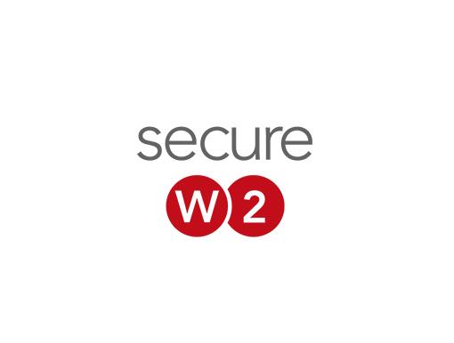 SecureW2 App