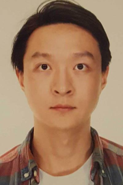 Tingxi (Riven) Zhang