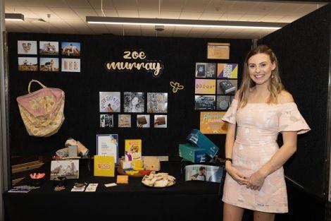 QCA Gold Coast Graduate Exhibition