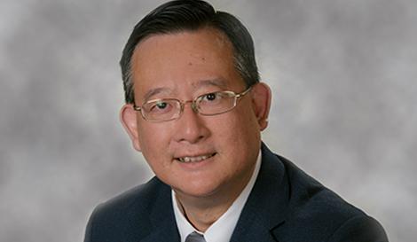 Dr Bernard Gan